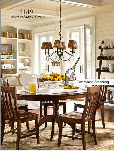 Dining Room Inspiration | Perfectly Imperfect™ Blog