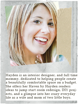 Haven by Hayden