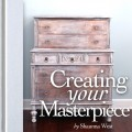 Creating Your Masterpiece Ebook