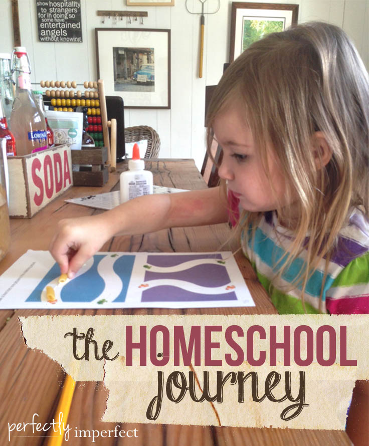 Homeschooling Journey Ava