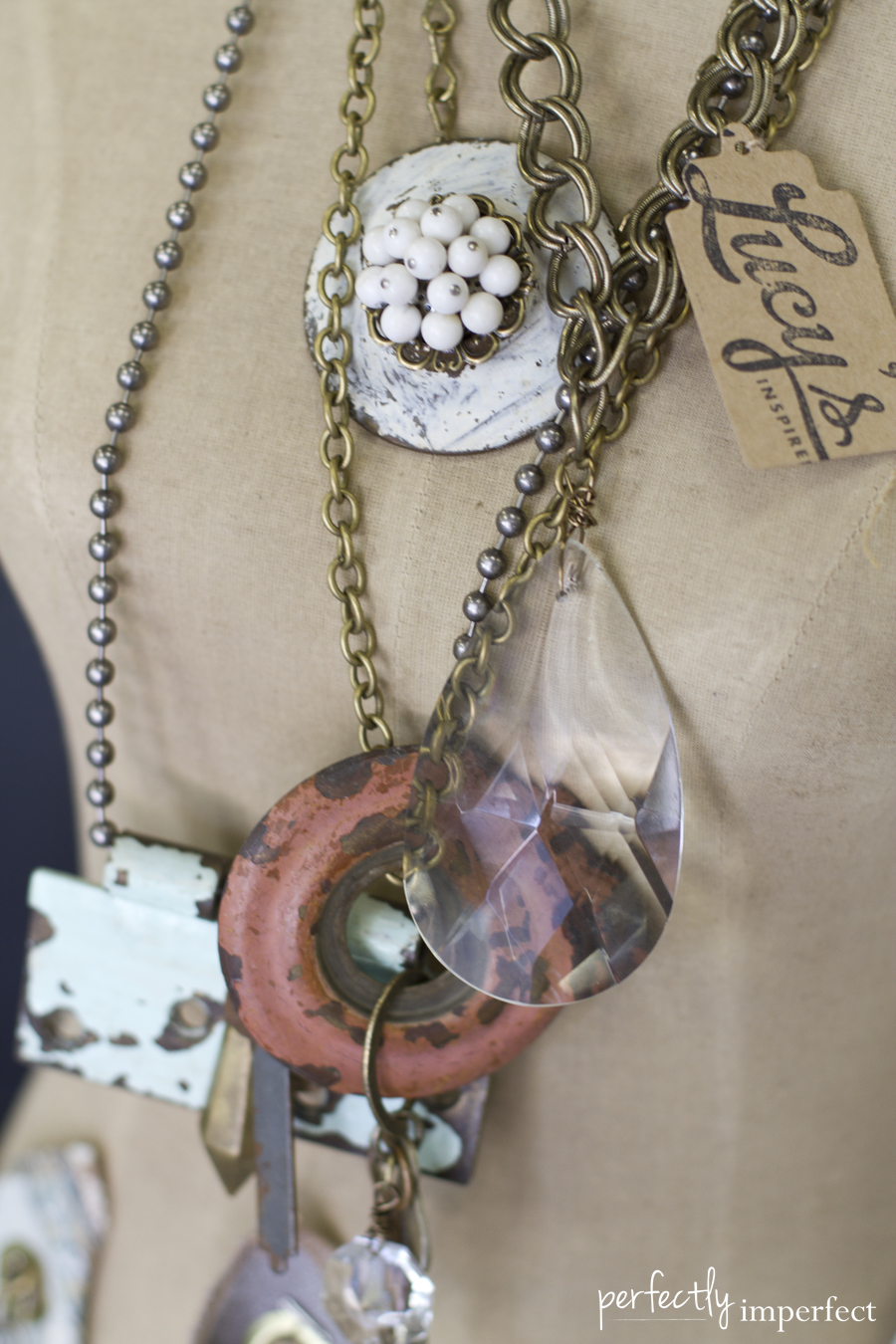 Lucy Lockets 2