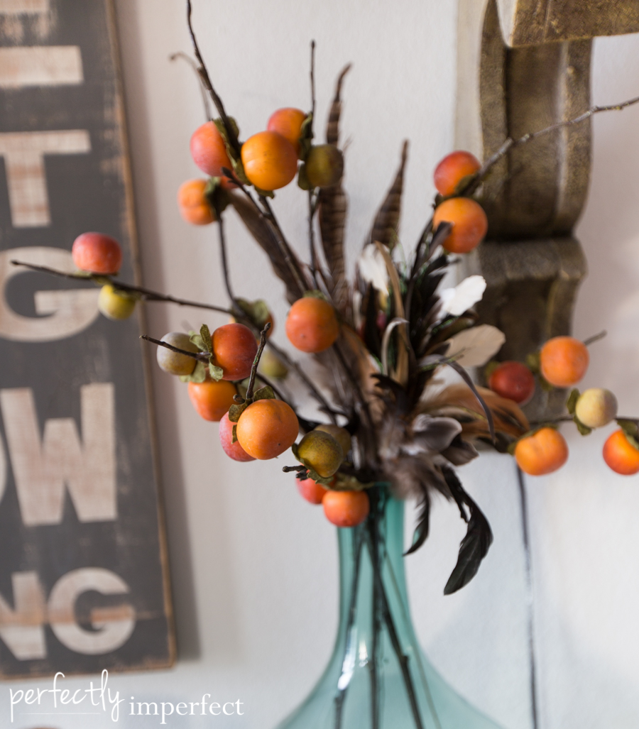 Perfectly Imperfect Fall Decorating Ideas-Tour-11