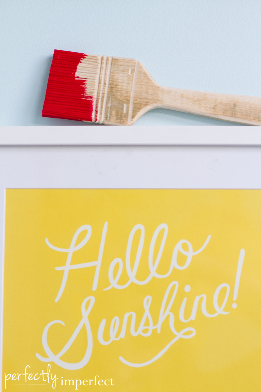 Perfectly Imperfect Playroom Homeschool Room Reveal-3