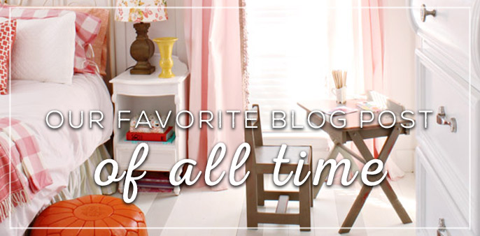 Our Favorite Blog Posts Of All Time | Perfectly Imperfect