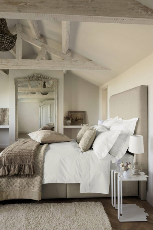Neutral Bedroom 1