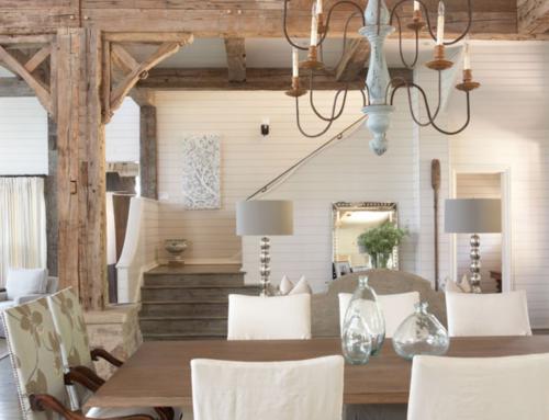 Design Inspiration: Tracery Interiors