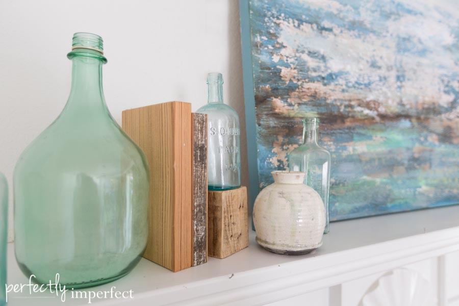 Perfectly Imperfect Spring Decorating-4