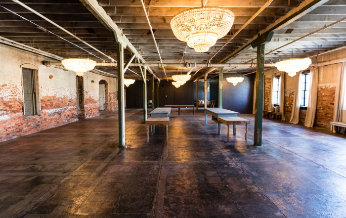 Southerly Warehouse Event Venue-2