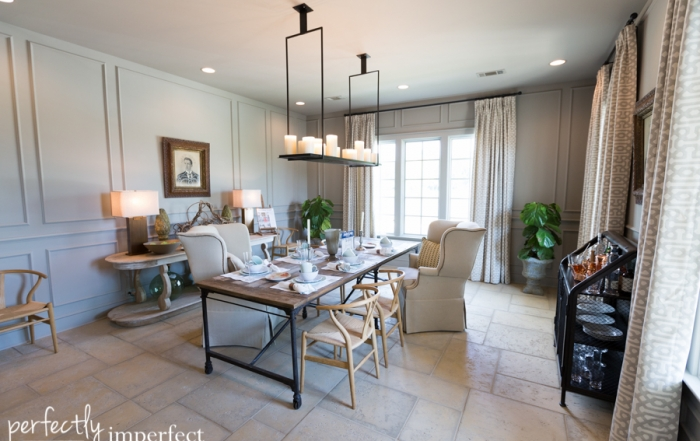 Perfectly Imperfect Southern Living Inspired Home Hampstead-20