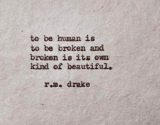 broken rm drake