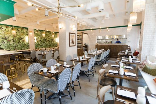 Opal's Table: Restaurant Design Before & After