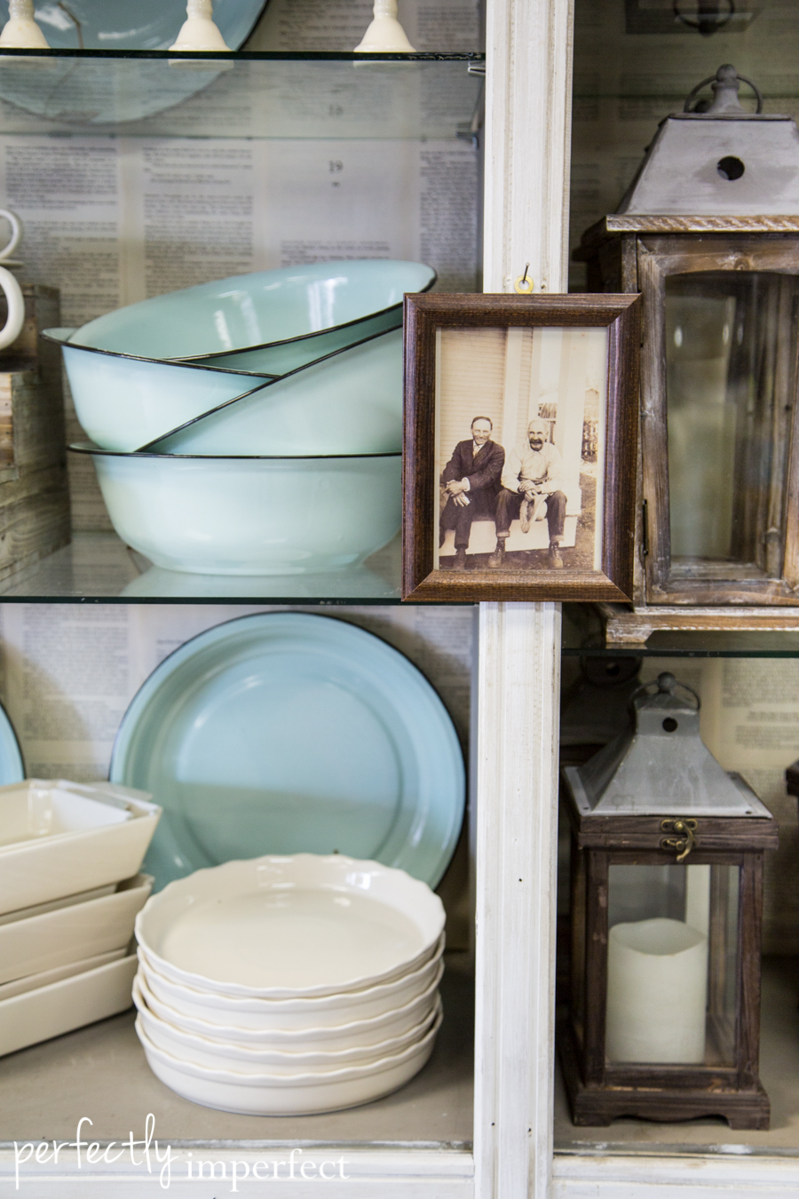 Shop Displays & a Chapel Market Sneak Peek