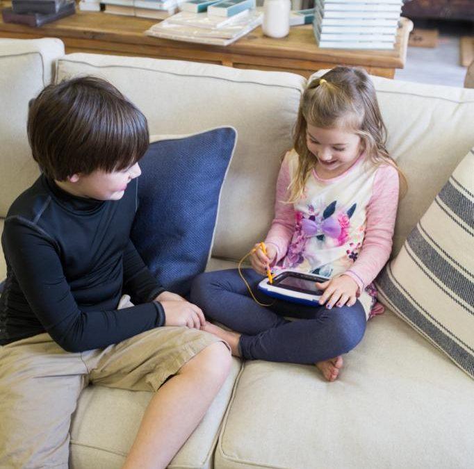 Vtech Kids Giveaway!