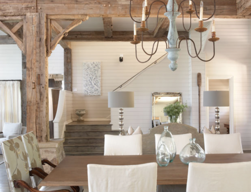 Design Inspiration: Tracery Interiors