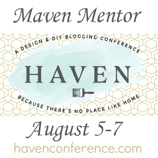 Haven Conference, Inside Scoop, & Agoraphobia