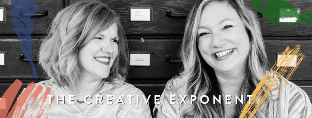 Perfectly Imperfect | The Creative Exponent | Creativity & Creative Business