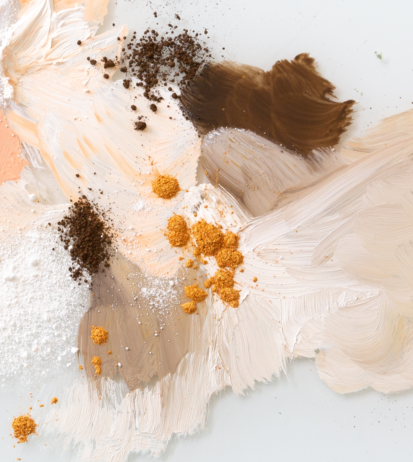 Painting | For the Love of Paint | Perfectly Imperfect