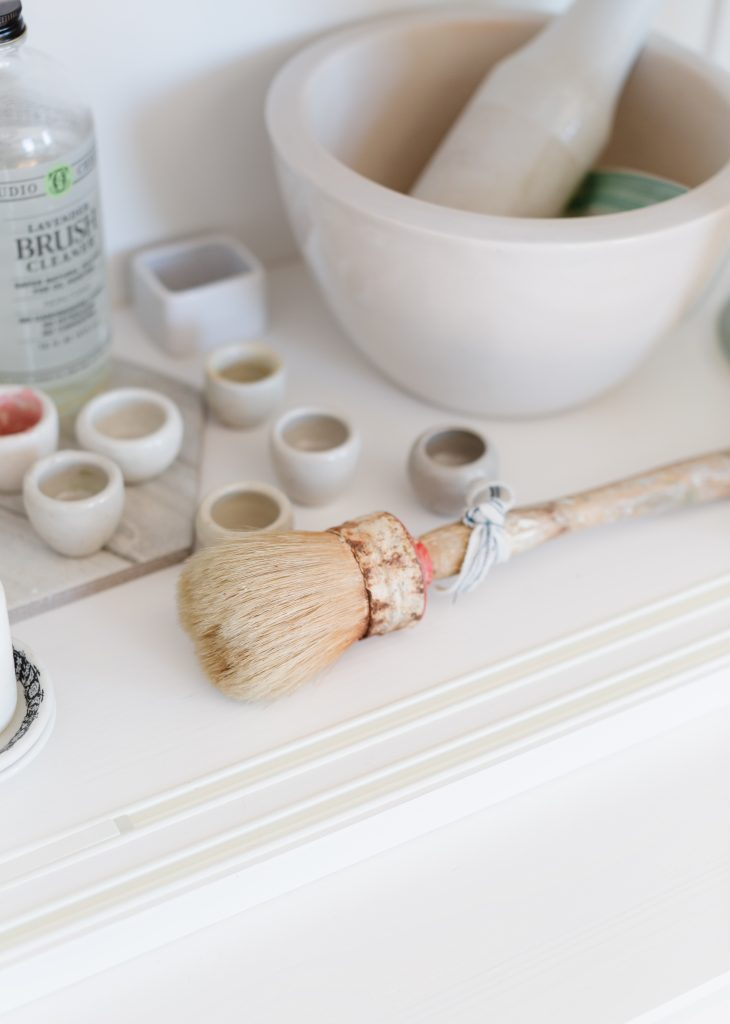 My Favorite Paint Brushes for Oils | Oil Painting for Beginners | Shaunna Parker | Perfectly Imperfect Blog