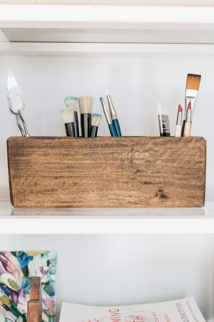 Best Paint Brushes for Oil Painting | My Favorite Paint Brushes for Oils | Oil Painting for Beginners | Shaunna Parker | Perfectly Imperfect Blog