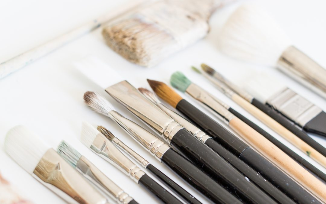 Best Paint Brushes for Oil Painting